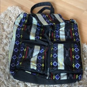 Mossimo Supply Co Small Backpack